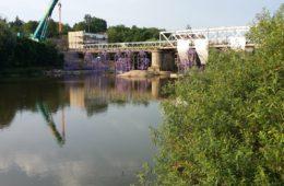 Svinarský most II.