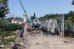 Svinarský most I.