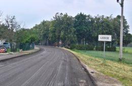 Silnice II. třídy II/298 Ledce – Opočno