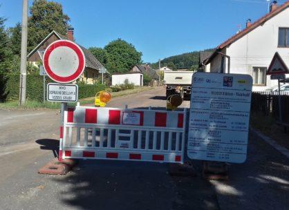 Oprava konstrukčních vrstev silnice č. III/3008 Zábřezí – Třebihošť