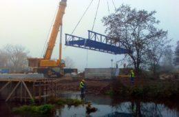 Most Pamětník I.